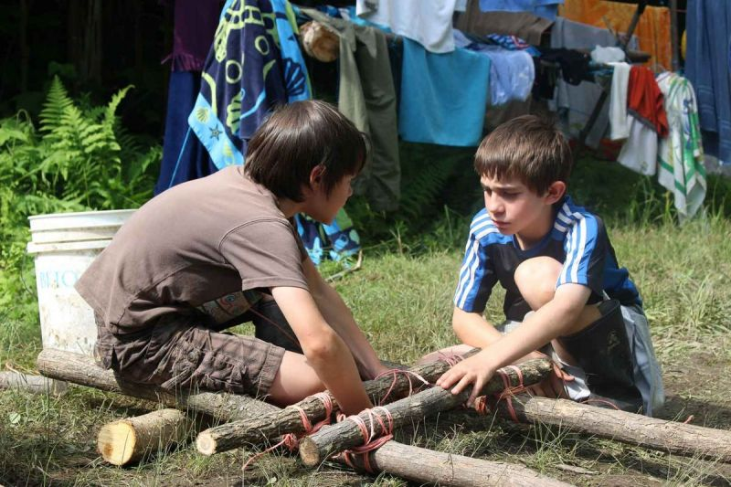 groupe-scout-bois